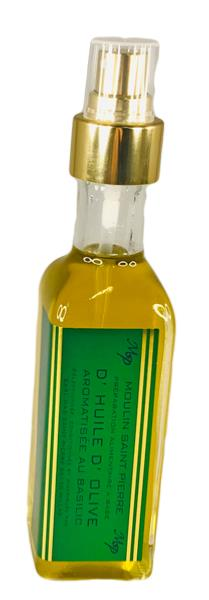 Huile d'olive aromatisées
