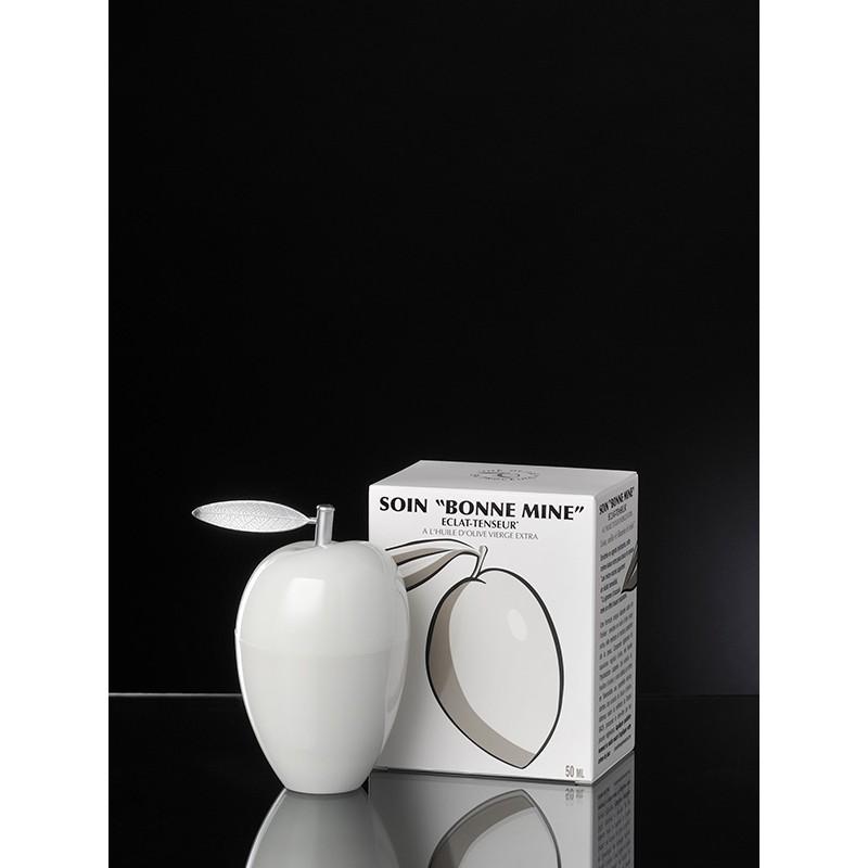 soin bonne mine. Black Bedroom Furniture Sets. Home Design Ideas